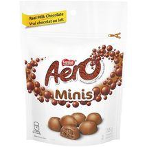 Nestle Aero Minis Chocolate 8 x 135g Canadian Original - $89.99