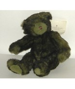 1/2 off! Pottery Barn Tie Dye Olive Green Michael Bear NWT - $5.00