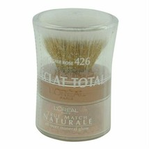 L'oreal True Match Naturale - 426 Pink Glow - $29.95