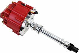 Mercruiser OMC Marine HEI Electronic Distributor 305 350 454 5.0 5.7 7.4 8.2 Red image 7
