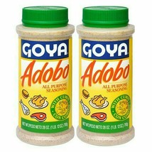 Goya Adobo All Purpose Seasoning With Cumin, 28 Oz Bottle (Pack of 2) - $21.77