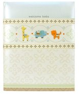 """Carter's """"Welcome Baby""""  First Year Memory Book - $20.00"""