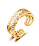 NJ38 High Quality Wedding Jewelry Adjustable Fashion I - $9.99