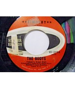 The Buoys-Timothy / It Feels Good-45rpm-1970-EX - $4.95