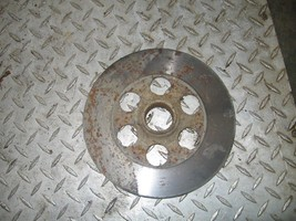 YAMAHA 1989 MOTO 4 250 2X4 REAR BRAKE DISC  BIN 117  P-3246-3247M   PART... - $25.00