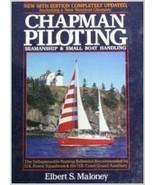 Piloting, seamanship and small boat handling [Jan 01, 1987] - $29.05