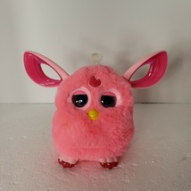2016 Hasbro Interactive Furby Connect Bluetooth Pink - Works Great! Pink... - $39.27