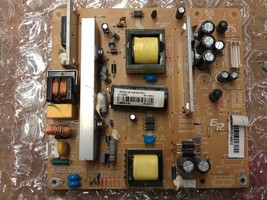 RE46ZN9500 Power Supply Board From Rca LRK40G45RQD Lcd Tv - $41.95