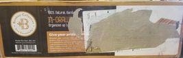 Bambusi In-Drawer Knife Block - 100% Natural Bamboo Knife Storage Organizer image 4