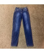 Girl's Justice Simply Low Jeans Sz 14S Gently Used - $5.20