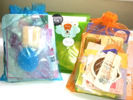 Korean Samples Secret Surprise 66-Pcs Sample Bag Korean Beauty Cosmetic Samples - $85.00