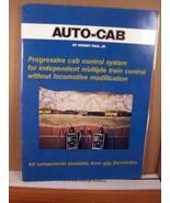 Auto-Cab by Kermit Paul Jr. 1978 - $12.59