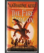 The Fire Dragon - Katharine Kerr - PB - 2001 - Bantam Books - 055358247X. - $0.97