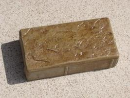 P 952 egyptian paver   bark brown stain thumb200