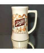 "1 (One) SCHLITZ BEER ""The Beer That Made Milwaukee Famous"" Ceramic Mug S... - $15.83"