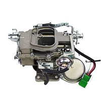 A-Team Performance 21100-71070 Carburetor Compatible with 1983-1998 Toyota HiLux
