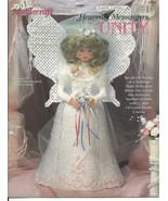 """Unity"" Heavenly Messenger Angel Plastic Canvas Pattern - $5.00"