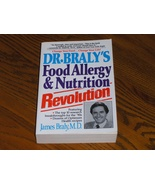 Food Allergy & Nurtition Revolution   James Braly - $10.97