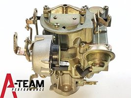 A-Team Performance 213 CARBURETOR ROCHESTER COMPATIBLE WITH 1 BARREL 6 CYL CHEVY