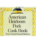 American Heirloom Pork 1971 Cookbook from Check... - $5.99