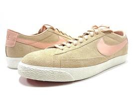 NWT Nike Blazer Low Athletic Shoes Arctic Orange Adult Men  39 s Size 13 c3e2520ea