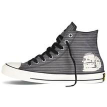 Converse Iconic SEX PISTOLS Stripes Boredom Hightop Shoes M-11.5 / W-13.... - $88.99