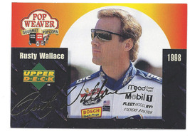 NASCAR Racing SPRINT Car Drivers Trading Cards Set of 4 Sports Cards - $9.99
