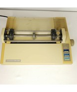 Vintage Commodore MPS 1000 Printer Dot Matrix Made In Japan Tested Working - $148.46