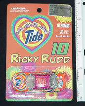 Diecast NASCAR Action Racing 1:64 Race Car Tide Whirlpool Promo Ricky Ru... - $15.99