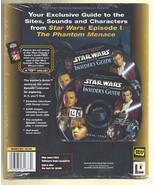STAR WARS Episode 1 Insiders Guide 2 CD Set BEST BUY Store Exclusive MIP - $39.99