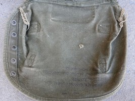 Vintage  Vietnam  US Army GI Field Pack  Canvas... - $49.99