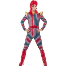 Space Superstar Costume #fbe - $48.39
