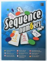 Hasbro Sequence Numbers Edition Board Game (B6507) - $23.71