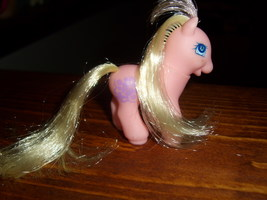 My Little Pony G2 Baby Fleur - $35.00