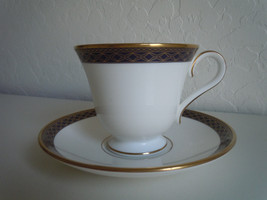 Waterford Powerscourt Cup and Saucer Set - $30.06
