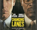 DVD--Changing Lanes [Circuit City Exclusive] [Checkpoint]