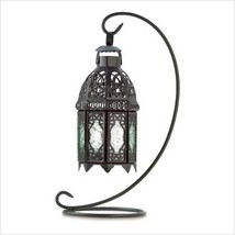 Moroccan Tabletop Lantern - $26.34