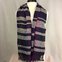 Handwoven Scarf  - $120.00