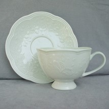 Sale Lenox Cup and Saucer Collectibles Two Sets - $22.00