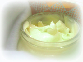jasmine shea butter body lotion - $10.00