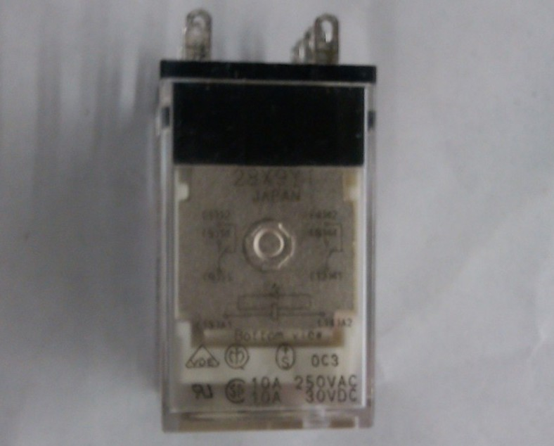 Omron Relay MY2NAC200/220S