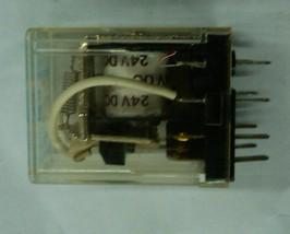 Matsushita HC2-H-DC24V Relays - $6.50