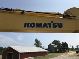 2014 Komatsu HB 215 LC For Sale in Conway, South Carolina 29527 image 12