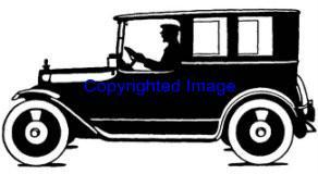ORIGINAL DELVIERY TRUCK NEW mounted rubber stamp