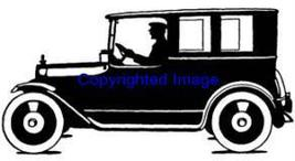 ORIGINAL DELVIERY TRUCK NEW mounted rubber stamp - $9.00