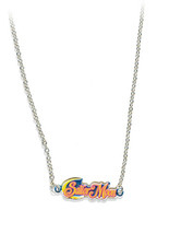 Sailor Moon Small Logo Necklace GE80504 *NEW* - $13.99
