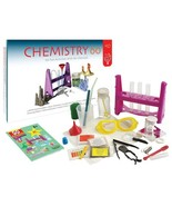 Elenco - Chem-Science 60 Kit - White - $44.82