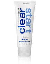 Dermalogica CLEAR START Matte Moisturizer 2oz / 59ml **New** - $25.80
