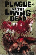 Plague Of The Living Dead #4 (2007) *Avatar Press / Gore Cover Variant*  - $4.00