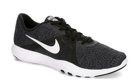 Nike Flex Tr 8 Women's Running Shoes Black+White Athletic Sneakers Aj816... - $35.00
